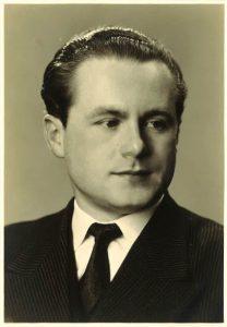 Une histoire - Marcel Bettant - Patissier à Villeurbanne