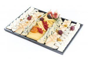 Plateau de fromages - Maison Bettant Villeurbanne