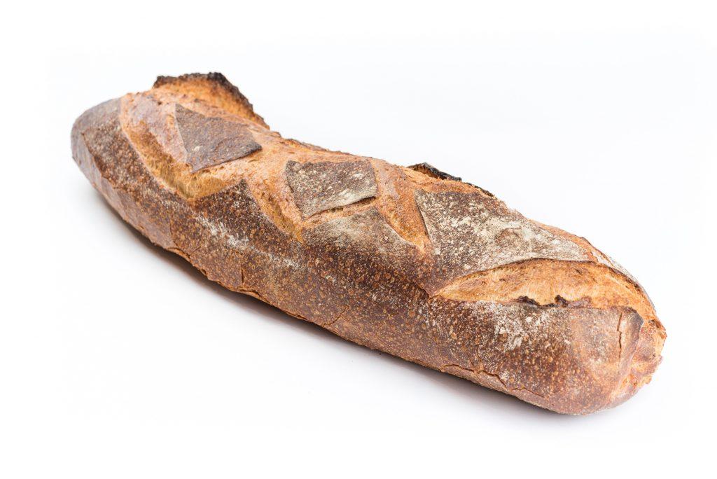 Gros Pain Rustique - Maison Bettant, boulanger à Villeurbanne