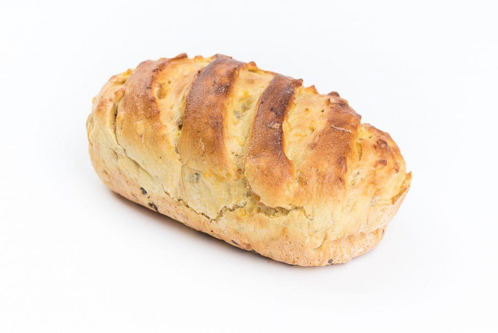 Pain Maïs abricot - Maison Bettant, boulanger à Villeurbanne