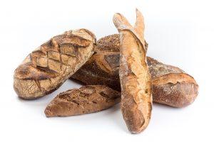 Assortiment de Pains - Maison Bettant, boulanger à Villeurbanne