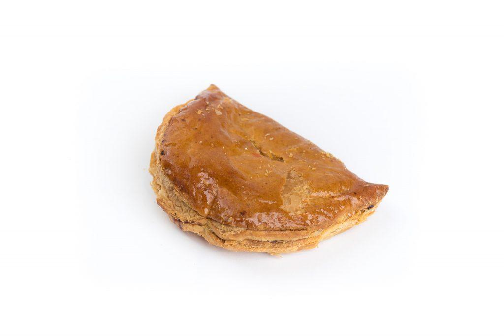 Chausson aux pommes de la Maison Bettant à Villeurbanne