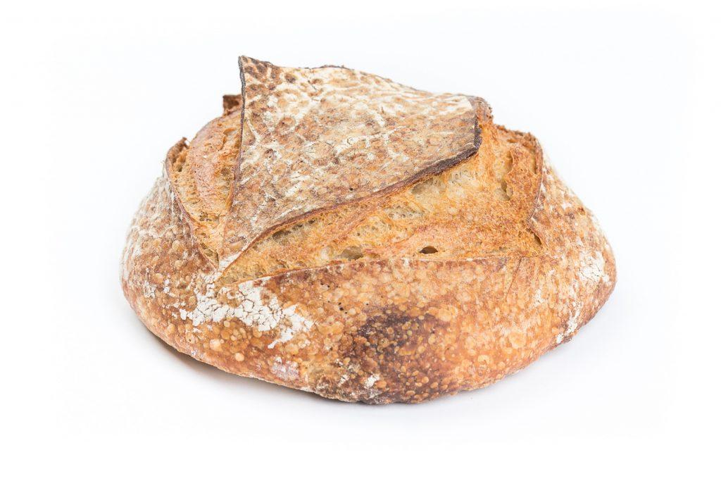 Pavé rustique - Maison Bettant, boulanger à Villeurbanne